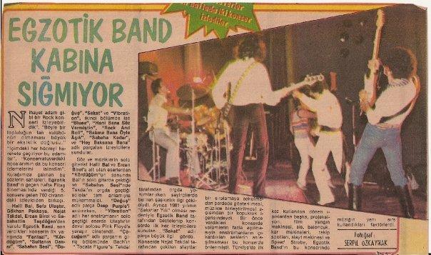 Egzotik Band (5)