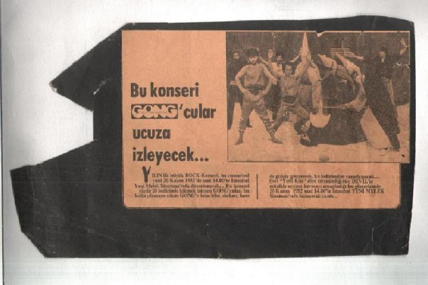1982-11 Gong (Devil)