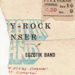 1981 Egzotik Band