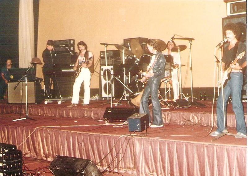 1981-09-05 Egzotik Band