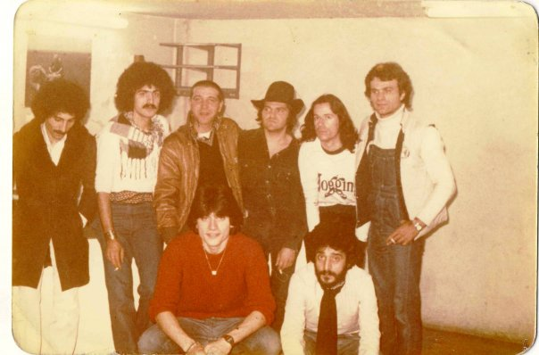 1982-01-22 Egzotik Band (Ankara)