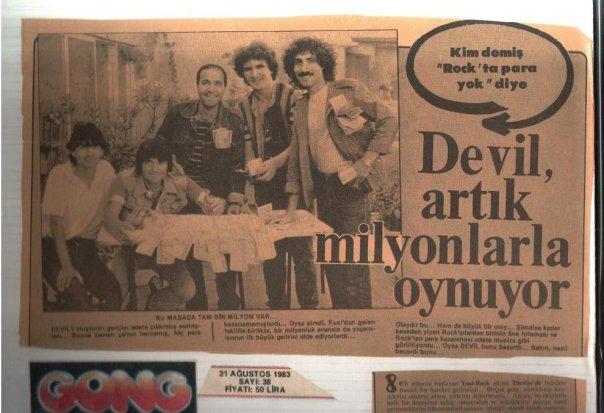 1983-08-31 Gong (Devil)