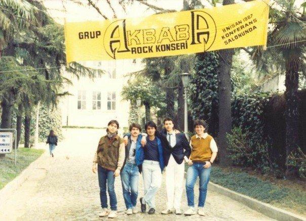 1987-04-11 Akbaba (YTÜ)