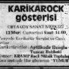 1988-03-12 Karikarock