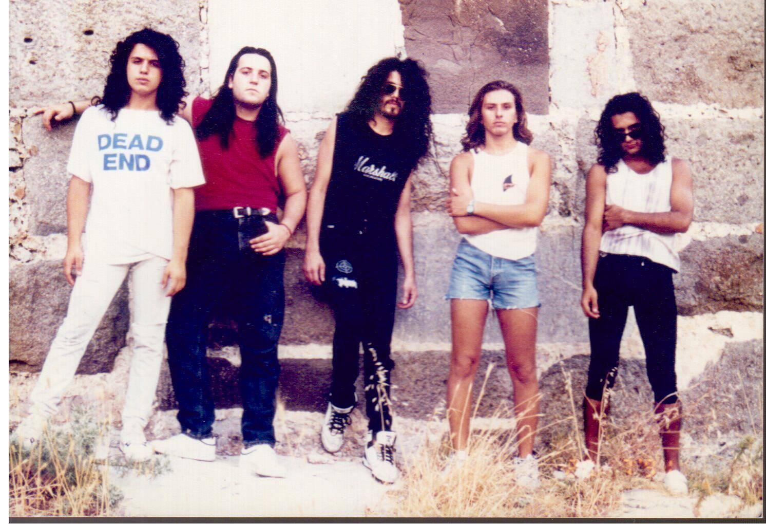 1991-07-20 Pentagram Bodrum