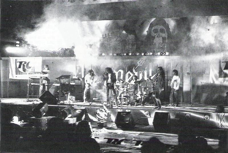 1991-11-09 Devil