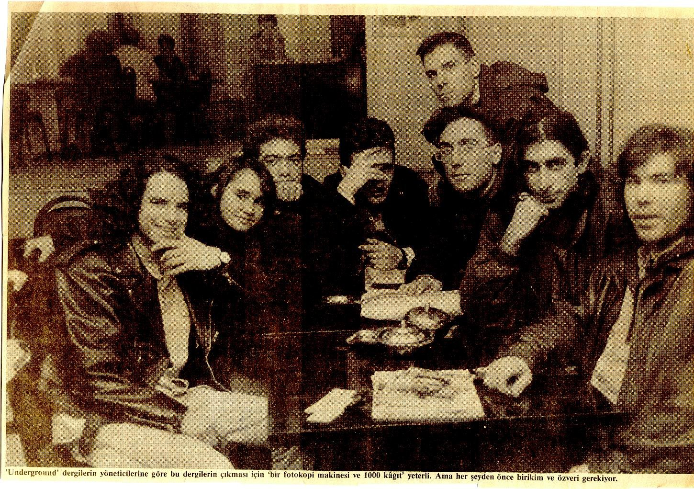 1991-12-02 Cumhuriyet (Fanzinler)